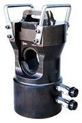 Гидравлический пресс КВТ ПГ-100 тонн