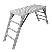 Алюминиевая платформа 3 ступени ПРА - 0,9 (1,2х0,5) 051501