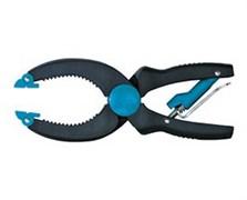 Пружинный зажим TURNUS 516-200 пластиковый 180/50мм